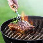 Shutterstock steak and barbecue