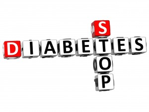 Taking responsibility for one's health is an important step to ward off disease... here we talk about keeping blood sugar levels healthy and diabetes at bay